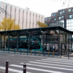 Vente Bureau Besançon 169 m²