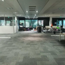 Location Bureau Gennevilliers 2317 m²