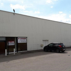Location Local commercial Vesoul 455 m²