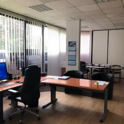 Location Bureau Bailly 54 m²