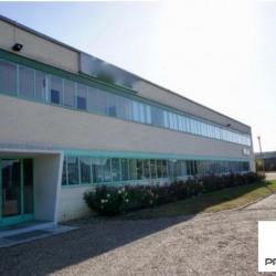 Vente Entrepôt Gravigny 8170 m²