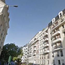 Cession de bail Local d'activités Nogent-sur-Marne 126 m²