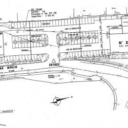 Location Local commercial Guilherand-Granges 860 m²