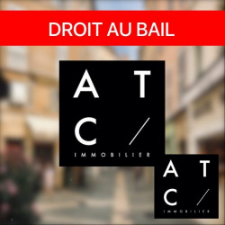 Cession de bail Local commercial Aix-en-Provence 90 m²