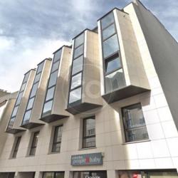 Location Bureau Boulogne-Billancourt 371 m²