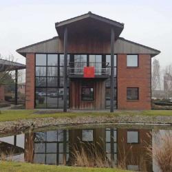 Location Bureau Lezennes 526 m²