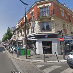 Location Local commercial Paris 20ème 25 m²