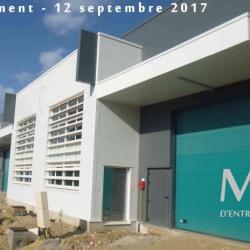 Location Local d'activités Vénissieux 255 m²