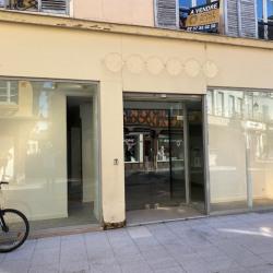 Location Local commercial Dreux 0 m²