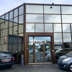 Vente Bureau Le Haillan 74 m²