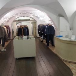 Cession de bail Local commercial Ajaccio 116 m²