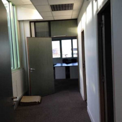 Location Bureau Pantin 1415 m²