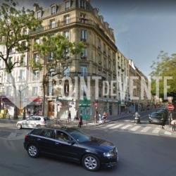 Cession de bail Local commercial Paris 14ème 15 m²