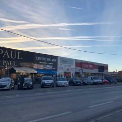 Location Local commercial Villeneuve-Loubet 280 m²