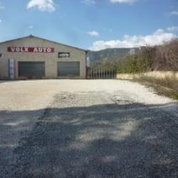 Vente Local d'activités Volx 300 m²