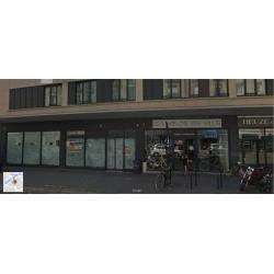 Location Local commercial Caen 288 m²