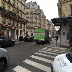 Cession de bail Local commercial Paris 16ème 70 m²