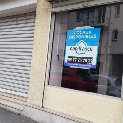 Cession de bail Local commercial Orléans 36 m²