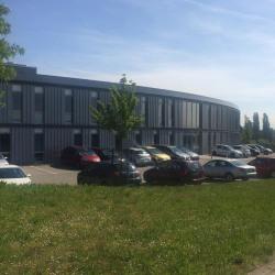 Vente Bureau Didenheim 1450 m²