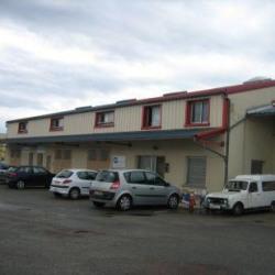 Location Local d'activités Longvic 294 m²