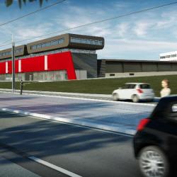 Vente Bureau Brest 500 m²