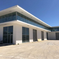 Location Bureau Roquefort-la-Bédoule 600 m²