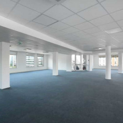 Location Bureau La Garenne-Colombes 1114 m²