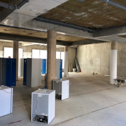Location Local commercial Massy 308 m²