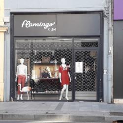 Location Local commercial Montluçon 43 m²