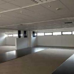 Location Bureau Lognes 3924 m²