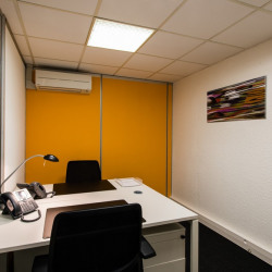 Location Bureau Nice 100 m²