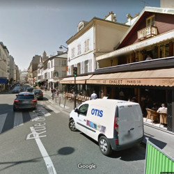Cession de bail Local commercial Paris 16ème 30 m²