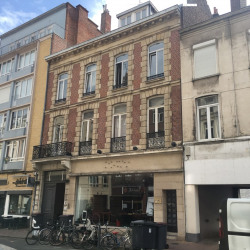 Location Bureau Lille (59000)