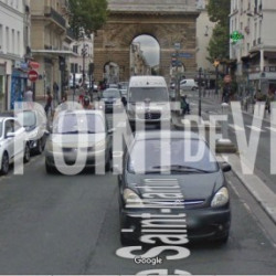 Location Local commercial Paris 3ème 133 m²
