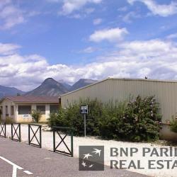 Location Local d'activités Seyssins 1000 m²