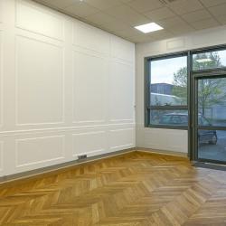 Location Bureau Saint-Ouen 66 m²