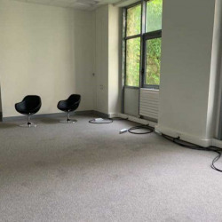 Location Bureau Levallois-Perret 45 m²