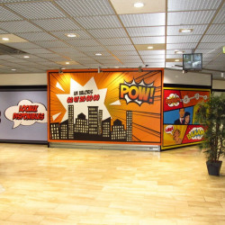 Location Local commercial Bourges 191 m²