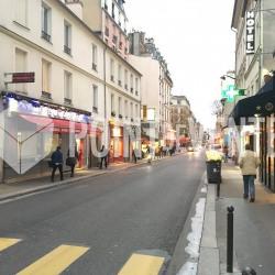 Cession de bail Local commercial Paris 11ème 24 m²