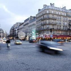 Location Local commercial Paris 8ème 75 m²