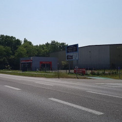 Location Terrain Saint-Jean-d'Illac 400 m²