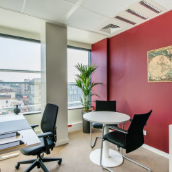 Location Bureau La Garenne-Colombes 50 m²