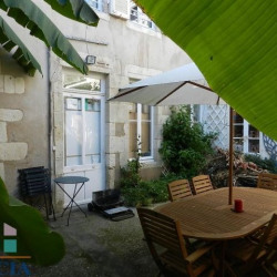 Vente Local commercial Saint-Martin-de-Ré 272 m²