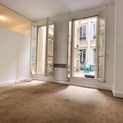 Location Bureau Paris 17ème 60 m²