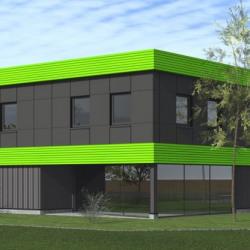 Vente Local d'activités Prouvy 3333,67 m²
