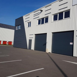 Location Bureau Heillecourt 276 m²