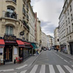 Location Local d'activités Paris 7ème 50 m²
