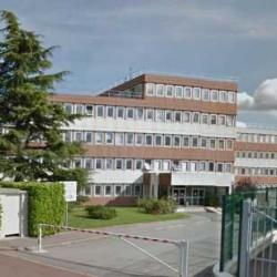 Location Bureau Marly-le-Roi 77 m²