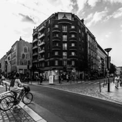 Cession de bail Local d'activités Paris 14ème 58 m²