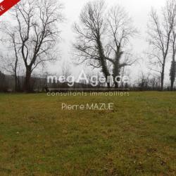 Vente Terrain Foncine-le-Haut 538 m²